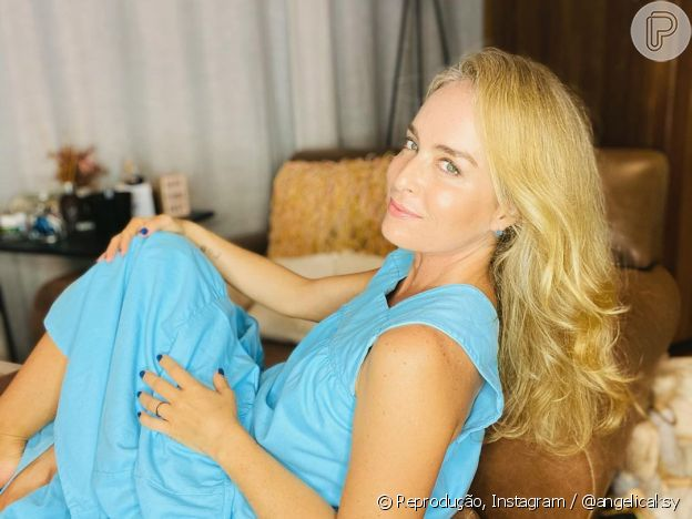 Angélica anunciou saída da Globo em junho, mas agora pode voltar como apresentadora do 'The Voice Brasil'