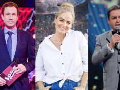 Quem deixou a Globo em 2021? Tiago Leifert, Faustão, Angélica, Camila Queiroz, Grazi e mais!