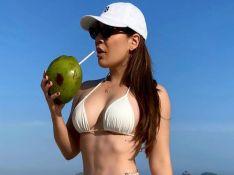 Veja por que fotos de Naiara Azevedo de biquíni são sucesso na web