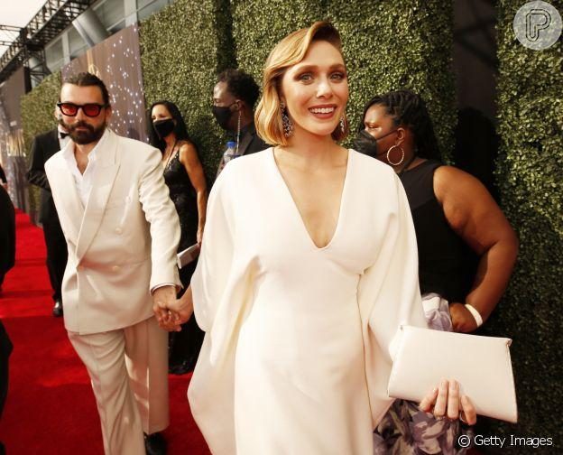 Cabelo cacheado, liso ou curto? Emmy 2021 valoriza diversidade em penteados no red carpet
