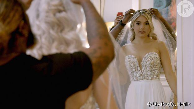 'Casamento às Cegas' fez sucesso na Netflix e ganhou versão brasileira