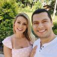 Segundo Andressa Urach, o dinheiro doado faz falta a ela e sua família