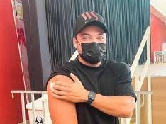 Wesley Safadão e Thyane Dantas são indiciados por escolher e furar fila da vacina contra a covid-19