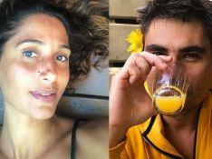 Novo namorado de Camila Pitanga, Patrick Pessoa é professor, crítico de teatro e poliglota