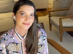 Nathalia Dill comenta decisão da Globo de não renovar seu contrato: 'Refletindo'