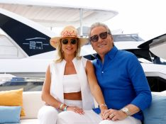 Ana Paula Siebert nega traição de Roberto Justus e diz ter boa relação com suas ex: 'Confio'