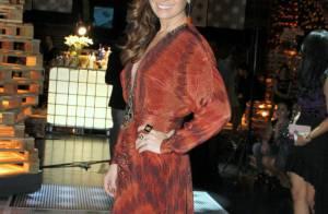 Giovanna Antonelli, sucesso em 'Salve Jorge' e futura titia, completa 37 anos