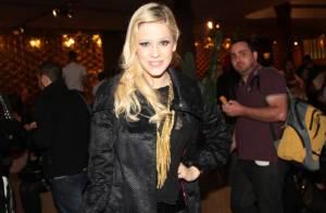 Sophia Abrahão foge de perguntas sobre Fiuk, mas declara: 'Admiro o estilo dele'