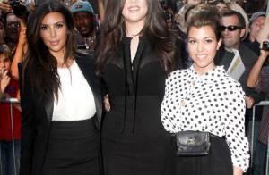 Kim Kardashian vai lançar linha de bronzeadores junto das irmãs Kourtney e Khloé