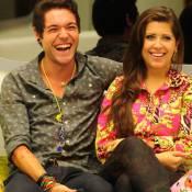 'BBB13': Relembre trajetória de Nasser e Andressa, o 'casal DR' do reality show