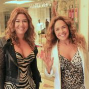 Daniela Mercury e Malu Verçosa contam plano para 2015: 'Aumentar a família'