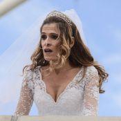 Ingrid Guimarães comenta papel em 'Loucas pra Casar': 'Obsessão pelo casamento'