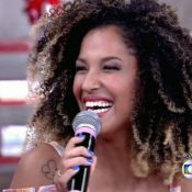 Nova Globeleza, Erika Moura revela dieta e conta como mantém boa forma: 'Dança'