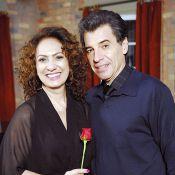 Após 'Império', Paulo Betti rodará filme com a ex-mulher Eliane Giardini