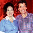 Paulo Betti fala sobre filme que fará com a ex-mulher Eliane Giardini: 'Sobre o amor'