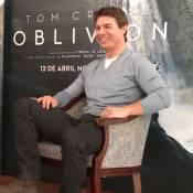 Tom Cruise revela que, jovem, roubava carro da mãe de madrugada: 'Coitada!'
