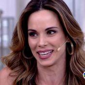 Ana Furtado revela ser daltônica: 'Disseram que eu sofria de doença psicológica'