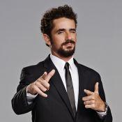 Felipe Andreoli, novo repórter do 'Encontro', vai ganhar salário de R$ 80 mil