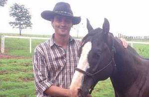 Fael, vencedor do 'BBB12', investiu prêmio em fazendas: 'Não tenho mais patrão'