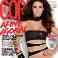 Sthefany Brito é a capa da edição de abril da revista Corpo a Corpo