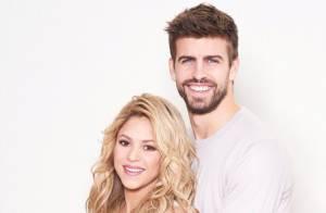 Shakira mostra barriga da gravidez do 2° filho com Gerard Piqué: 'Virá em breve'