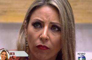 'BBB15': Francieli é eliminada no primeiro Paredão e Douglas segue no reality