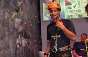 Thiago Martins fala sobre convite para viver Belo no cinema: 'Já aceitei!'