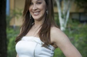 'Salve Jorge': Lívia (Claudia Raia) diz a Théo que Morena está se prostituindo