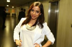 Anitta conta que sonha casar, mas não pensa em engravidar   Talvez adotar  8d3abac9b0
