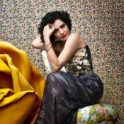 Letícia Sabatella diz como mantém a forma: 'Acordo e vou malhar'