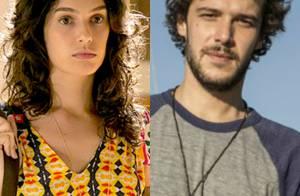 Novela 'Sete Vidas': Taís revela para Pedro (Jayme Matarazzo) que está grávida