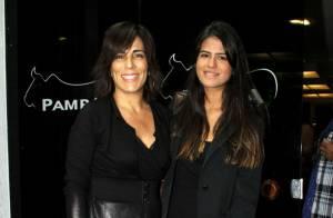 Gloria Pires vai atuar com as filhas Ana e Antonia Morais em 'Fala sério, mãe'