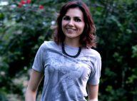 Monica Iozzi não grava novela 'Alto Astral' à noite por causa do 'Vídeo Show'