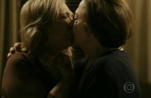 Novela 'Babilônia': cenas de beijo entre Teresa e Estela são cortadas