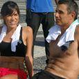 'Babilônia': Carlos Alberto contará para Helô que é gay após transar com ela