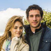 Novela 'Sete Vidas': Júlia terá romance com Felipe, o novo irmão de Pedro