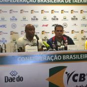 Anderson Silva tenta vaga nas Olimpíadas 2016 após chorar por doping no UFC