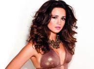 Nanda Costa negocia ensaio sem roupa com a 'Playboy' em sigilo absoluto