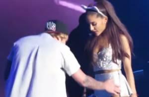 Ariana Grande está ofendida com música feita por Big Sean após término, diz site