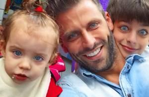 Henri Castelli fala sobre volta à TV: 'Sofro por não estar ao lado dos filhos'