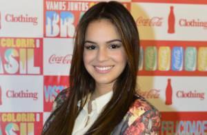Bruna Marquezine é disputada na Globo e pode ser protagonista de trama das sete