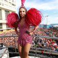 No carnaval, a baiana capricha ainda mais!