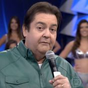 Faustão diz que o Brasil é o 'país da babaquice': 'Chamam favela de comunidade'