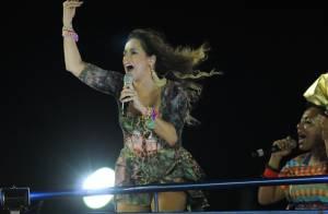 Daniela Mercury cantará na 17° Parada LGBT de São Paulo