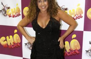 Daniela Mercury comemora 20 anos de carreira e critica Marco Feliciano no Rio
