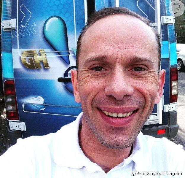 Rafael Ilha foi preso na tarde desta segunda-feira, 25 de maio de 2015, em São Paulo, mas será solto ainda hoje, segundo seu advogado, o criminalista José Beraldo