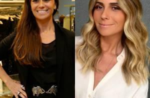 Antes e depois: confira os famosos que mudaram de visual em maio. Veja fotos!