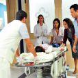 Paloma (Klara Castanho) é internada no Hospital San Magno, em 'Amor à Vida'