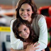Irmã de Bruna Marquezine, Luana quer ser atriz e faz teste para 'Malhação'