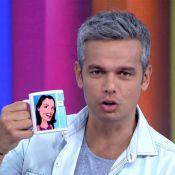 Otaviano Costa garante que não vai sair do 'Vídeo Show': 'Deixei as novelas'